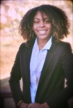 "Ashley Martin, Salisbury University Alum, Broadcast Journalism, Columbia MD. Ashley also has a personal blog called ""Straight Talk with Solo"""