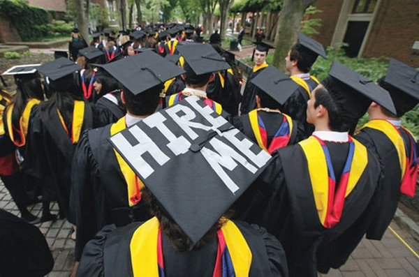 5 things Post-grads should do