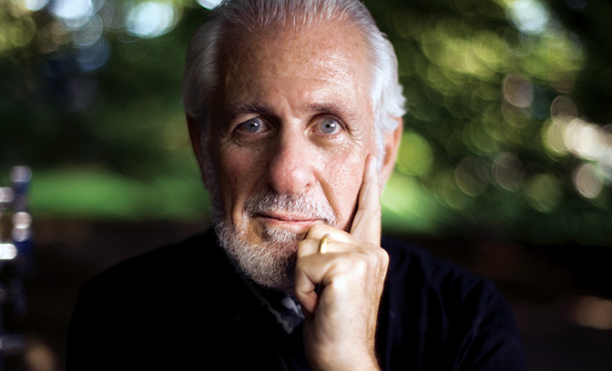 TED founder Richard Wurman's alternative outlook on life, work, and our modern society.
