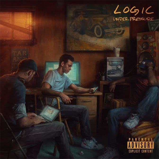 "Logic – ""Under Pressure"" Review"