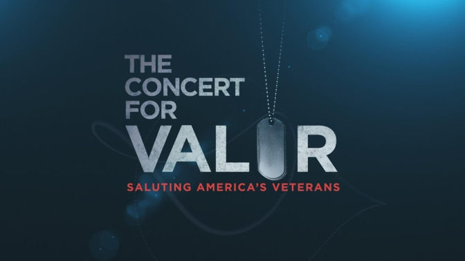 Concert For Valor Review
