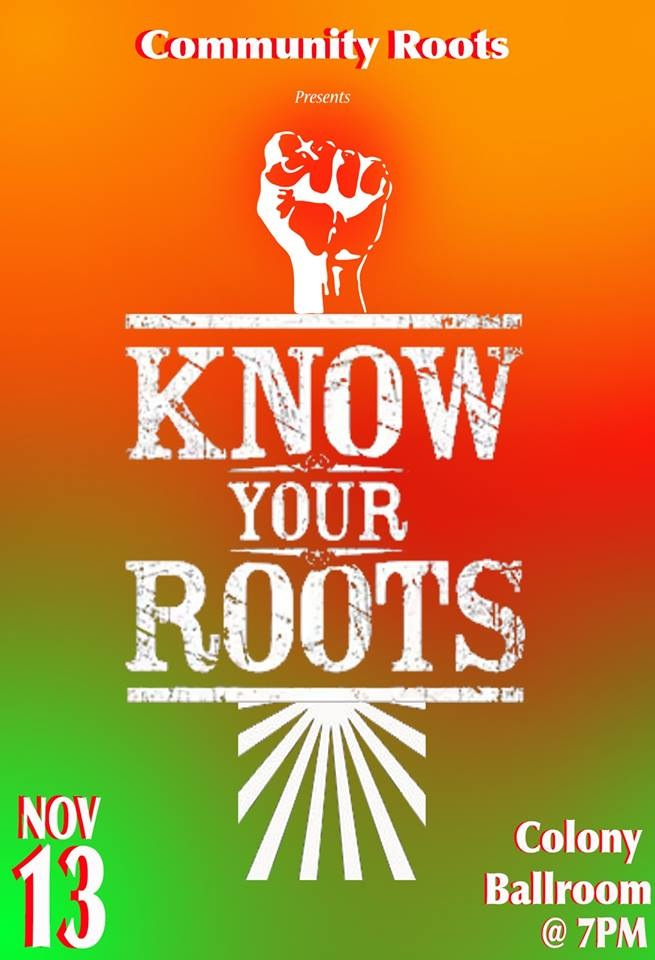 UMD Community gets to know heritage with KNOW YOUR ROOTS event
