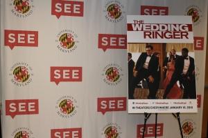 "SEE Presents ""The Wedding Ringer"" November 1, 2014, (Lauryn Froneberger/Pulsefeedz)"