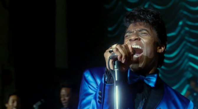 Get On Up REVIEW (OPINION)