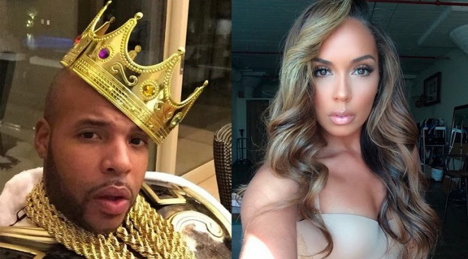 Details Surronding The Murder-Suicide Of Stephanie Moseley And Earl Hayes Continue To Unfold