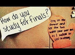 5 Tips for Acing Final Exams