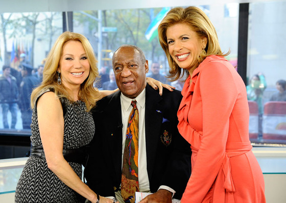 Kathy Lee Gifford Reveals Her Encounter With Bill Cosby