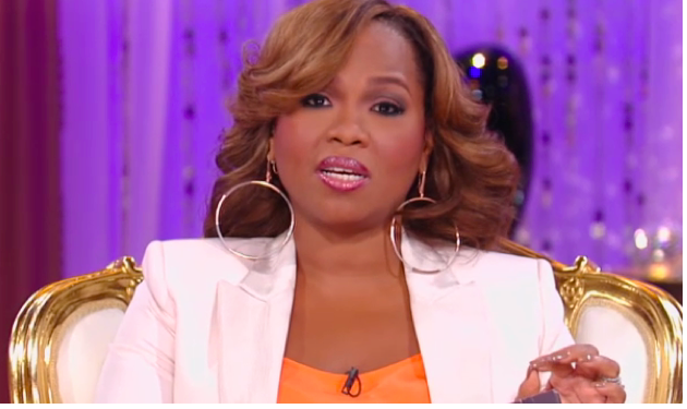 Has Love & Hip Hop's Mona Scott Young gone too far?