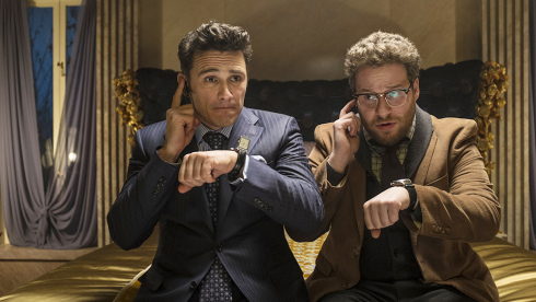 Sony's Film The Interview Scores Big At The Box Office