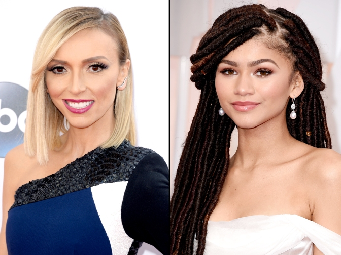 Fashion Police Hosts Want Giuliana Fired After Zendaya Comments