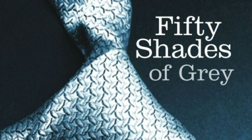 50 Shades of Grey Review