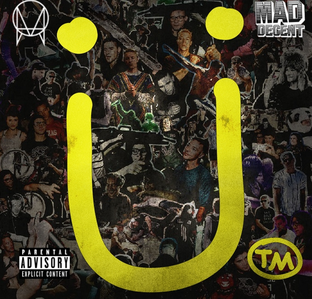 "Jack Ü's ""Skrillex & Diplo Present Jack Ü"" combines electronic music's two biggest names in the best way imaginable (REVIEW)"