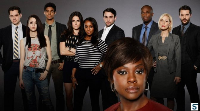 "HTGAWM Reviews : ""Mama's Here Now"""