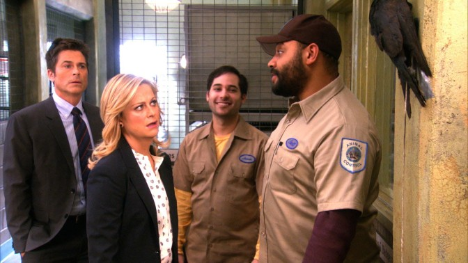 Parks and Recreation Says Goodbye to Producer Harris Wittels