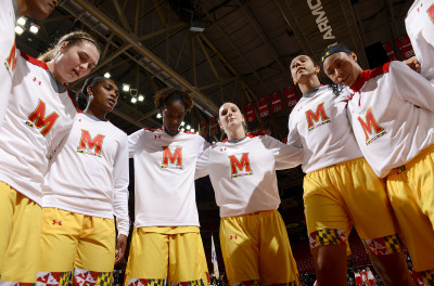 Maryland's Women's Basketball Team Deserves More Attention On Campus