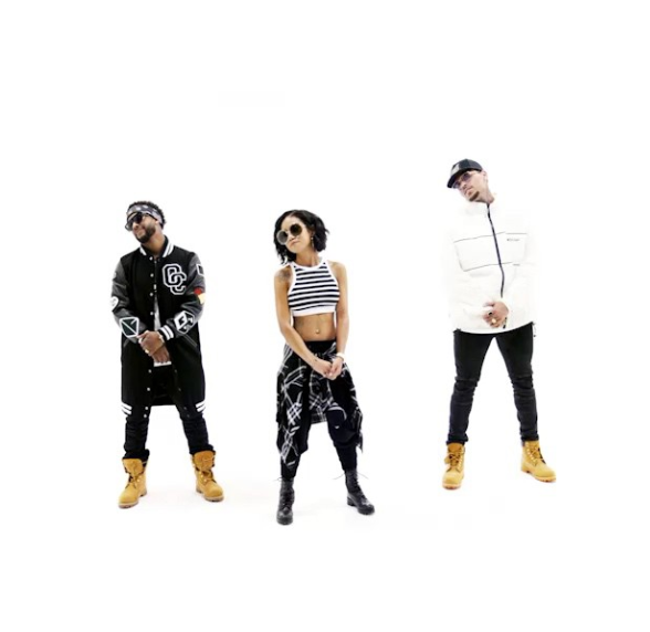 "Omarion finally debuts ""Post To Be"" video featuring Jhene Aiko and Chris Brown (FULL VIDEO)"