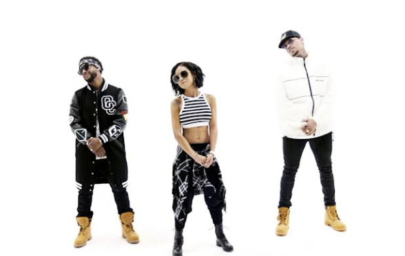 """Omarion finally debuts """"Post To Be"""" video featuring Jhene Aiko and Chris Brown (FULL VIDEO)"""