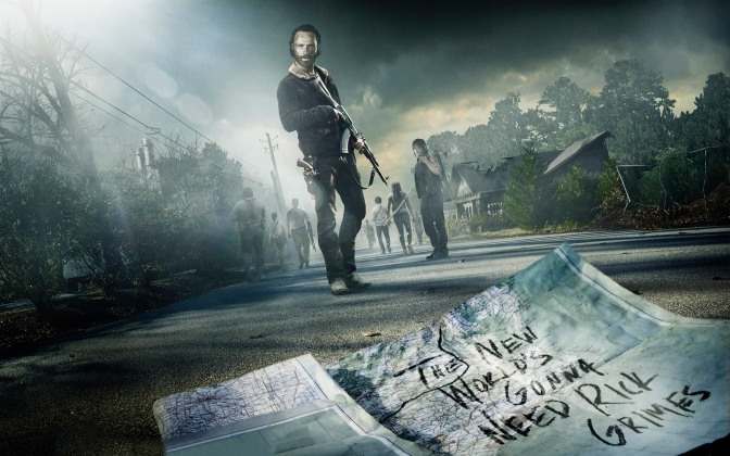 'The Walking Dead' Season 5 Midseason Premiere: What You Missed and Who We Miss