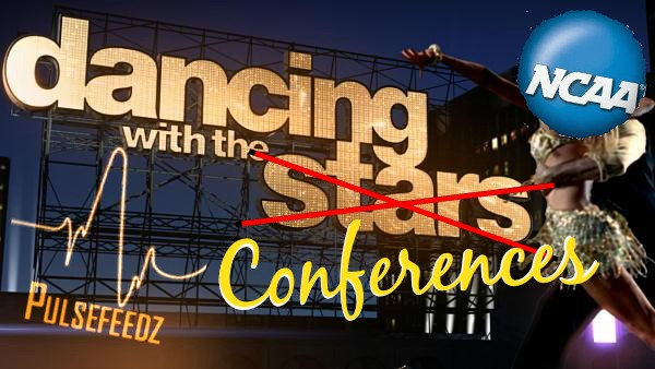Dancing with the Conferences: Big Ten Edition