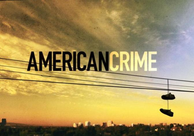 ABC's Powerful Drama 'American Crime'