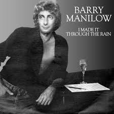 The Saving Grace of Music (or how Barry Manilow saved my life)
