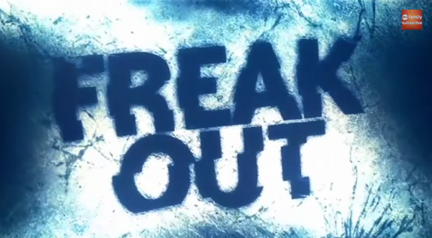 ABC Family Brings Back the Hilarious Hidden Camera Show, Freak Out