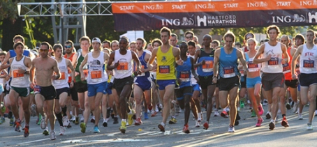 Courtesy of www.hartfordmarathon.com