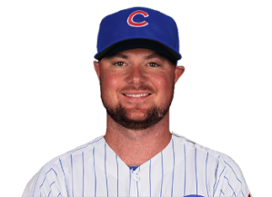 John Lester of the Cubs, courtesy of espn.go.com