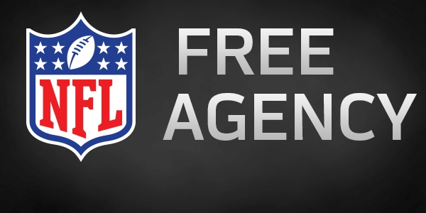 NFL Free Agency Frenzy