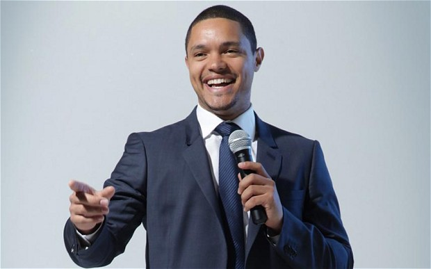 "5 Things You Should Know About New ""The Daily Show"" Host Trevor Noah"