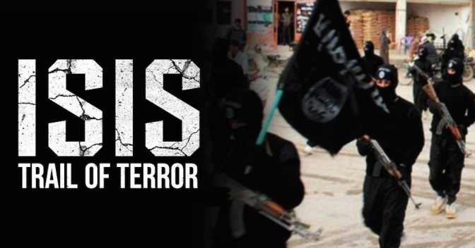 Update on ISIS