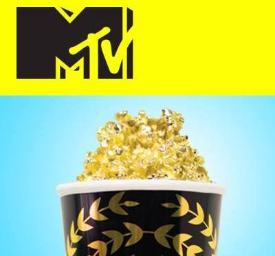 Kiss Cams, Angel Wings and Magic Mike Twerking: 2015 MTV Movie Awards RECAP