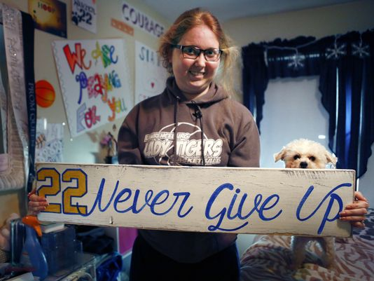 Who Was Lauren Hill?