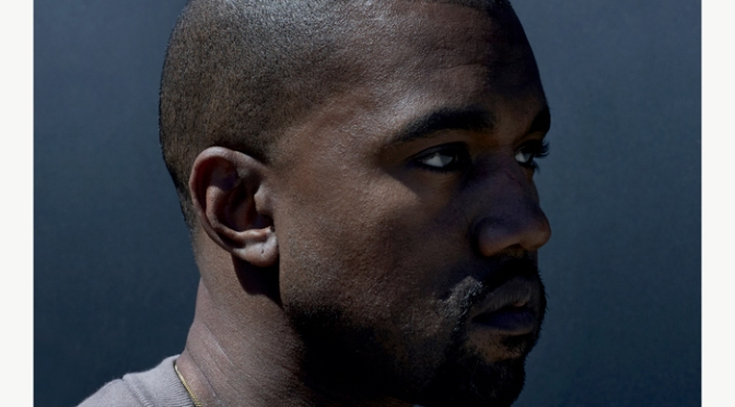 Why People Need to Change Their Perception of Kanye West