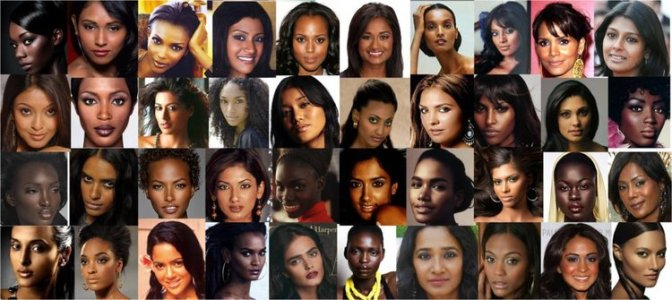 When Did Black Women Stop Being Beautiful? (Opinion)