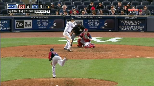 Red Sox/Yankees: Just Not The Same (Opinion) | Pulsefeedz