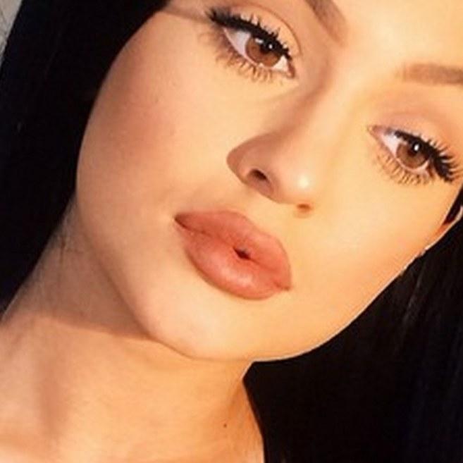 Kylie Jenner Lip-Inspired Challenge Leaves Many Shocked, Amused, Enraged