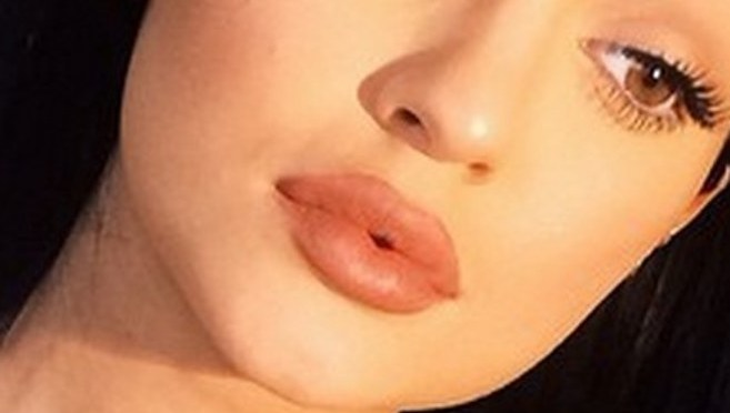 Kylie Jenner Lip-Inspired Challenge Leaves Many Shocked, Amused, Enraged