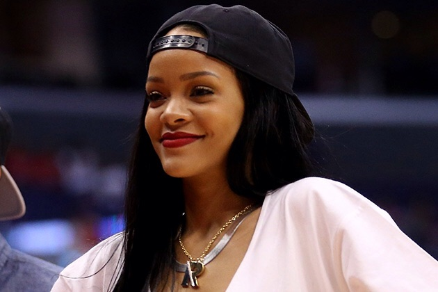 Rihanna's career reaches new heights in 2015