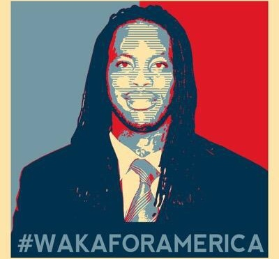 Will it be Waka in 2016?
