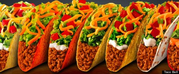 Taco Bell Set To Try Delivery Option