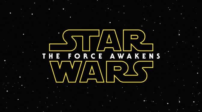 'Star Wars Episode VII: The Force Awakens' Trailer Review
