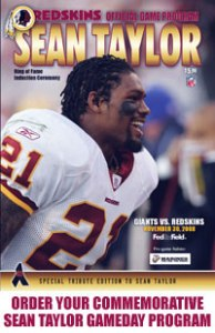 Courtesy: www.redskins.com