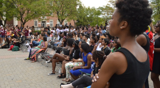 2015 UMD Block Show Enriches The Community