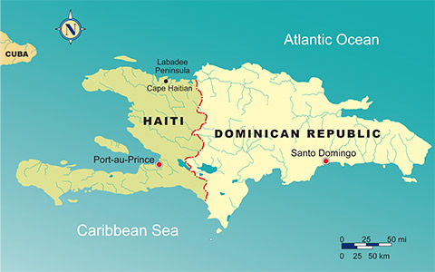 RUMOR CONTROL: Is the Dominican Republic Really Kicking Haitians Out of their Country?