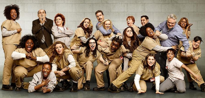 Orange is the New Black: Season 2 RECAP