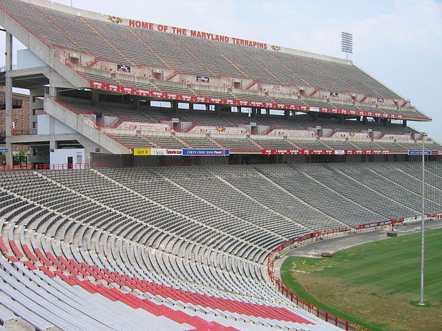 Loh appoints work group to discuss Byrd Stadium name change
