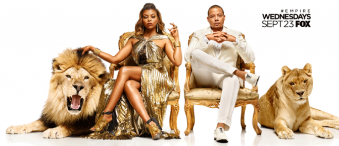 Are You Ready for 'Empire' Season 2? The Lyons Are Back To Play!