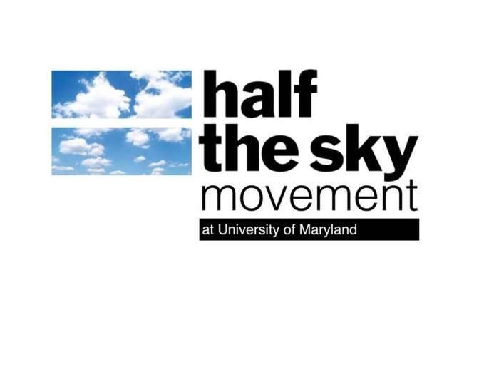 Half the Sky UMD raises awareness on campus