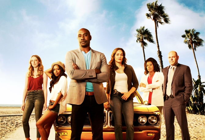 FOX's Rosewood Review